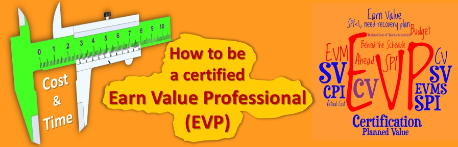 Earned Value Professional (EVP): Why you should strive for and ...